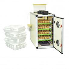 Inkubatorius Cimuka Prodi CT120 SH