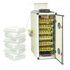 Inkubatorius Cimuka Prodi CT180 SH