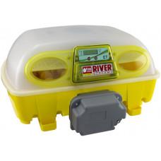 Automatinis Inkubatorius River ET24 su antibakteriniu korpusu + 2 dovanos!
