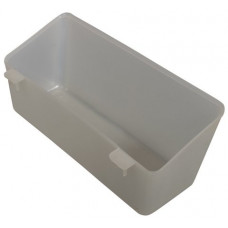 Drink/feeder bowl 600ml PP