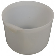 Drink/feeder bowl 500ml PP