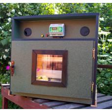 Bičių motinėlių inkubatorius
