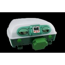 Automatinis inkubatorius River ET49 Super + 2 dovanos!