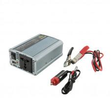Inverteris iš 12V į 230V, 350W