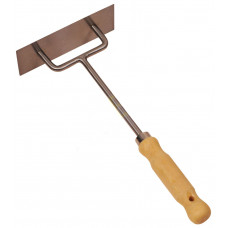 Įrankis narvų valymui