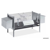 Chicks cage - brooder