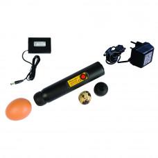 Ovoskopas - LED kiaušinių peršvietimo lempa