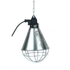 Reflektorius šildymo lempai