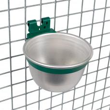 Universali šėrykla/girdykla iš aliuminio