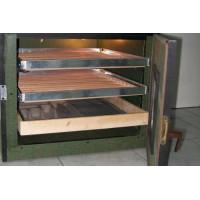 200 kiaušinių pusiau automatinis inkubatorius