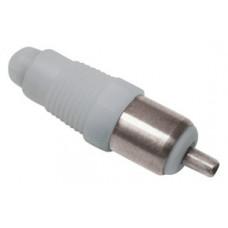 Nipelinė girdykla triušiams su vidine spyruokle